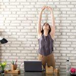 5 consejos útiles para mejorar la postura al trabajar