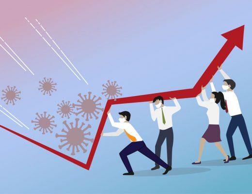 Reactivacion economica grafico
