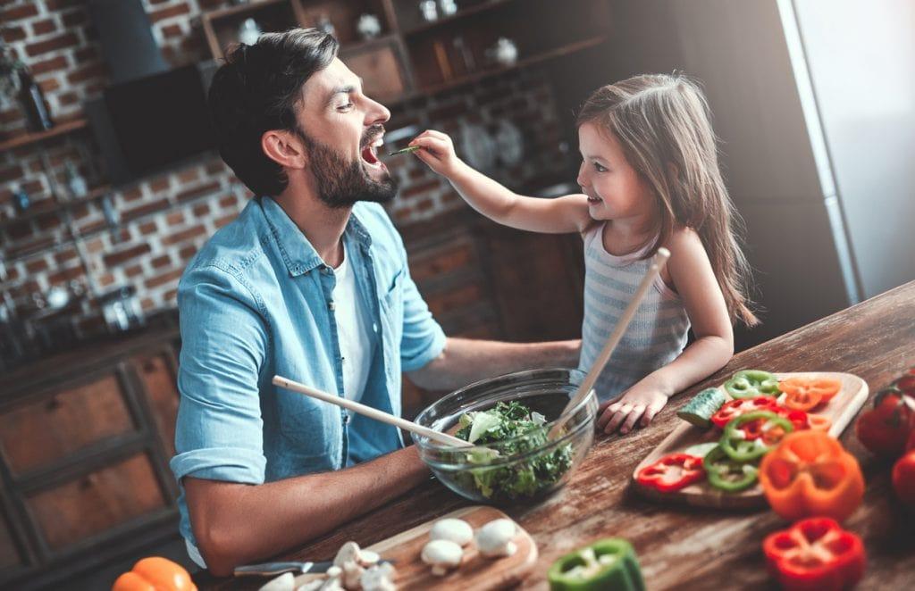 bienestar personal en casa