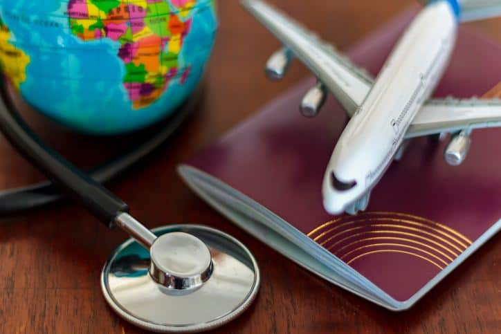 seguro de salud internacional
