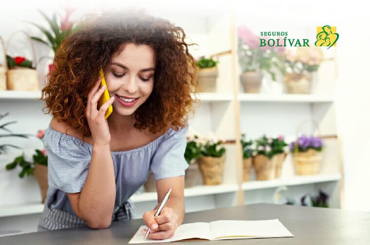 mujer emprendedores logo