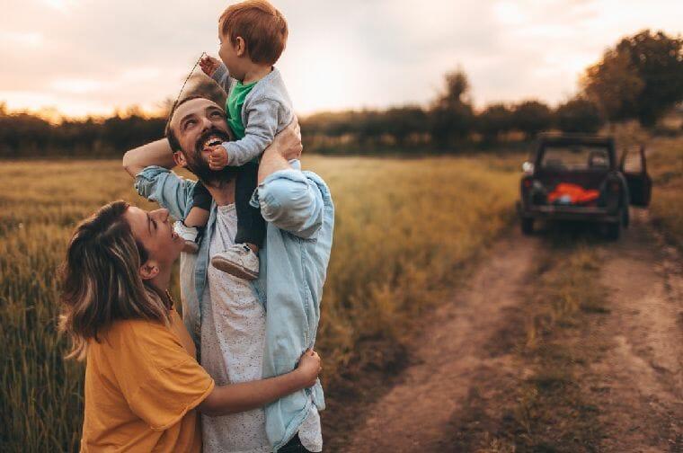 Familia tranquila y segura - Tipos de seguros de carros que existen