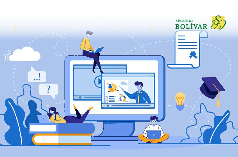 Profesionales digitales en las empresas