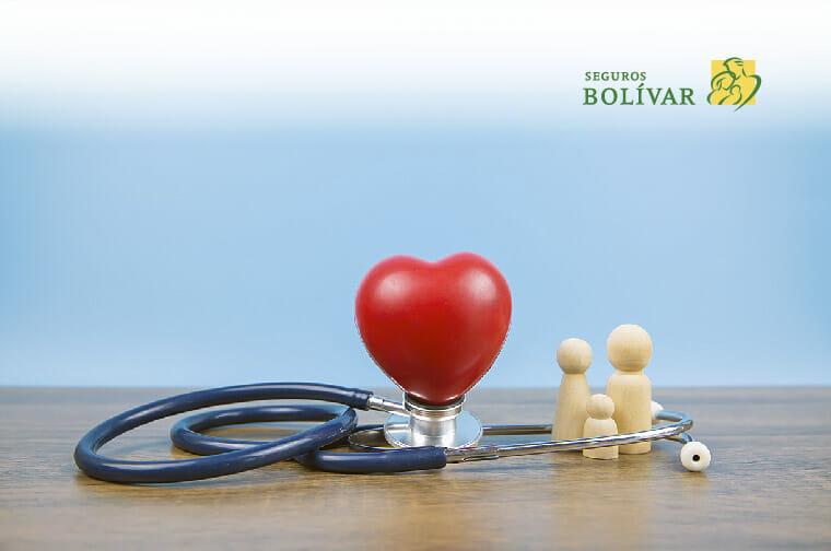 seguro de salud conceptos para aprender