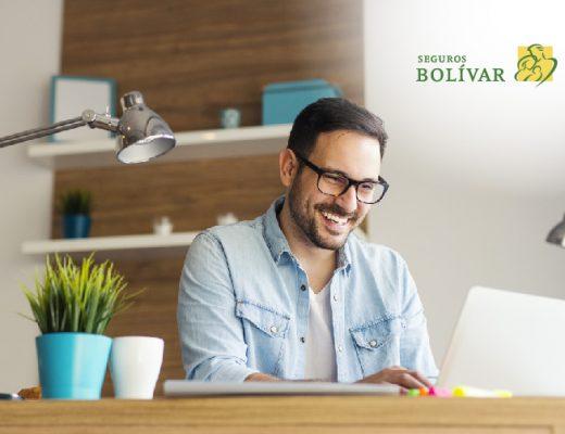 Ley de trabajo en casa Colombia