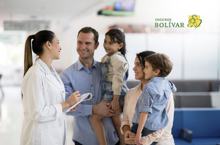 6 beneficios de un Seguro Salud Internacional