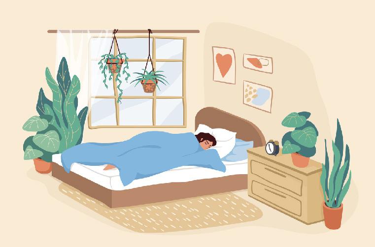 consejos para un sueño placentero