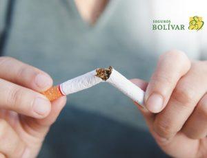 ¡Dejarlo es GANAR! Día Mundial sin Tabaco