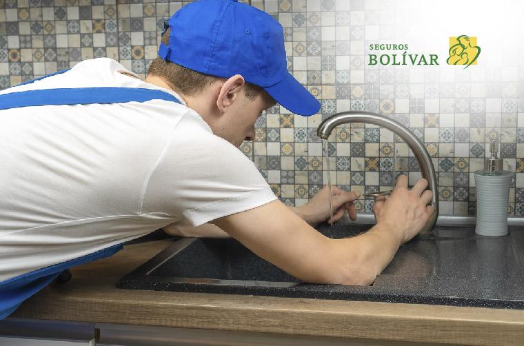 Consejos sobre el mantenimiento de lavamanos