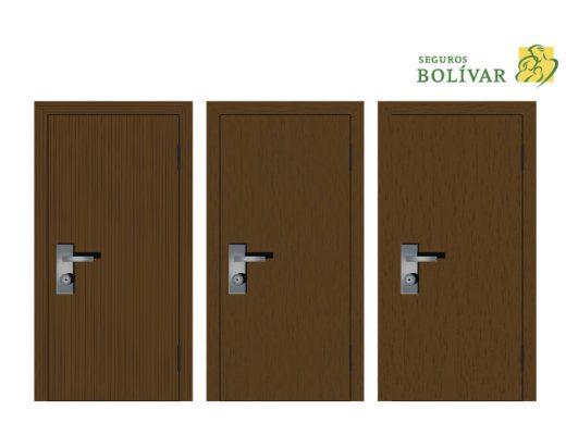 Cómo mantener en buen estado las cerraduras del hogar