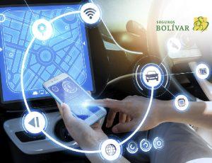 Tecnología y tranquilidad: todo sobre el Seguro de Autos por Recorridos