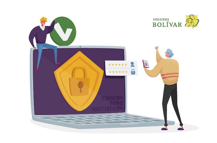 5 beneficios de tener ciberseguridad en su negocio