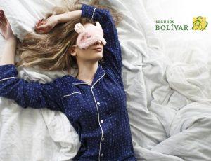 ¡Buenas noches! 8 pasos para tener una correcta rutina de sueño