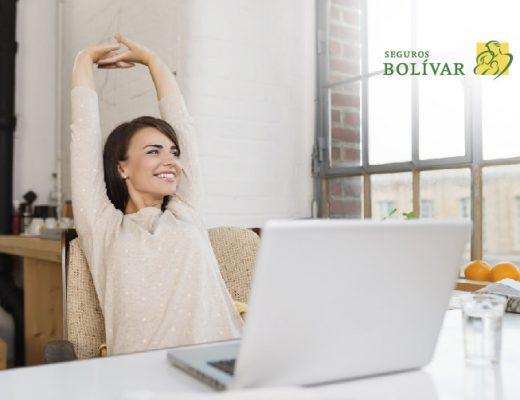 bienestar laboral seguros bolivar