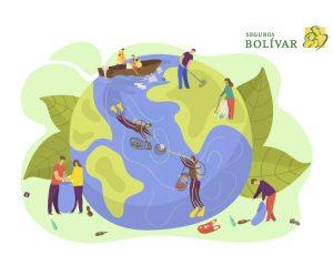 Lo que necesita saber sobre el Día Mundial de la Limpieza del planeta