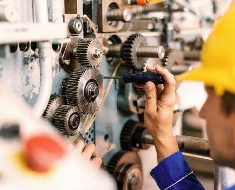 Seguro de maquinaria y equipo de contratistas