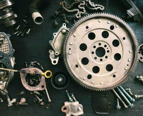 Seguro todo riesgo para montaje de maquinaría