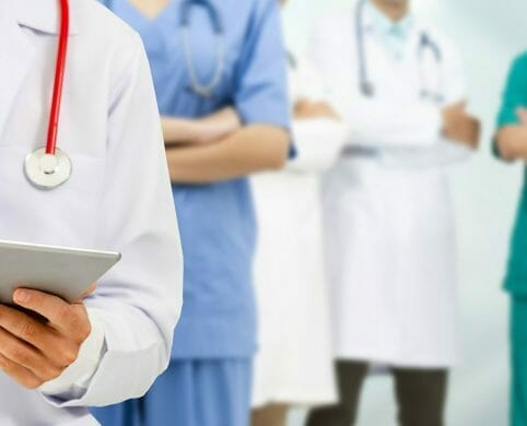 Seguro para médicos y odontólogos