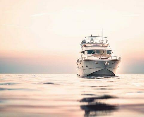 Seguro para embarcaciones