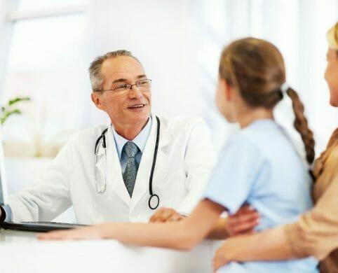Seguro de salud de empresas