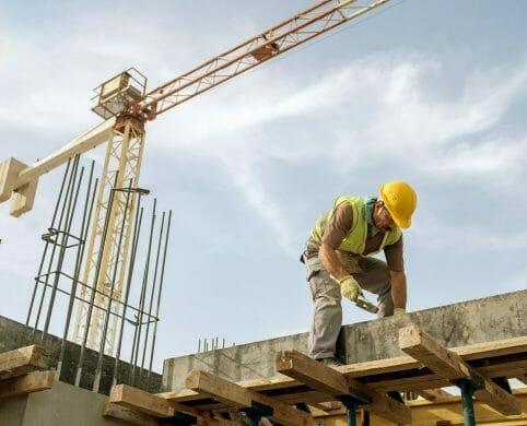 Seguro todo riesgo de construcción para clientes